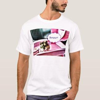 Bonjour Hamster T-Shirt