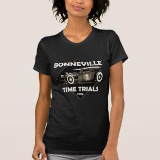 Bonneville-Zeit trials-1950-Vintage.png T-Shirt