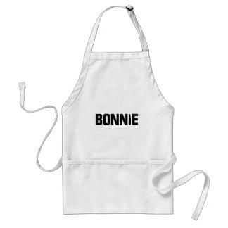 Bonnie Schürze
