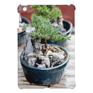 Bonsais-Baum iPad Mini Hülle