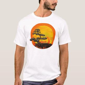 Bonsais-Baum T-Shirt