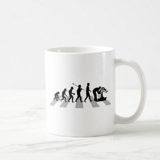 Bonsais-Liebhaber Kaffeetasse