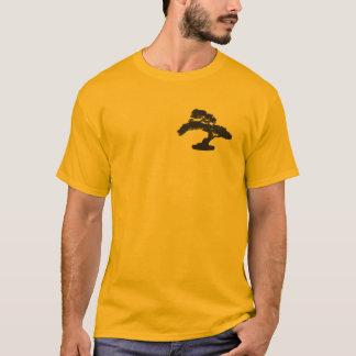 Bonsais-Medizin-Mann-Kleidung T-Shirt