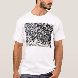 Bonsais-städtische Disco (APP) T-Shirt