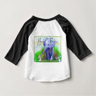 Boo-Boo u. Freunde Baby T-shirt