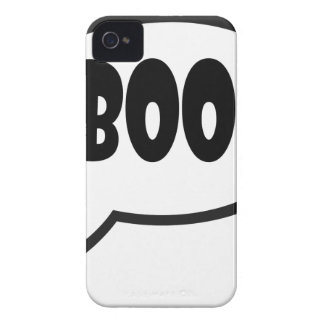 Boo Case-Mate iPhone 4 Hülle