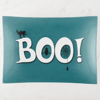 Boo! Dekoschale