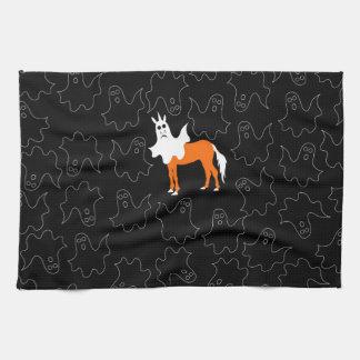 Boo-Einhorn Handtuch