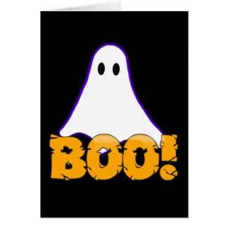 Boo! Karte