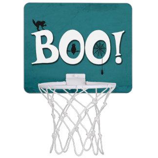 Boo! Mini Basketball Ring