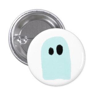 Boo! Runder Button 2,5 Cm