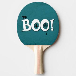 Boo! Tischtennis Schläger