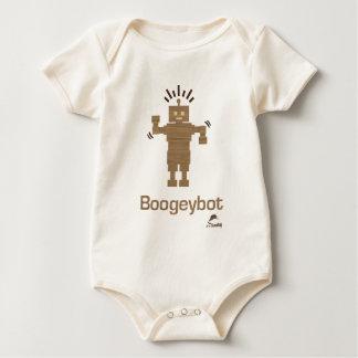 BOOGEYBOT (Baby) Strampelanzug