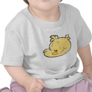 Booker das Küken-Baby-Shirt