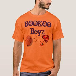 Bookoo Boyz 2 T-Shirt