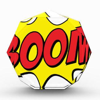 Boom-Comic Auszeichnung