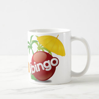 Boom-Strand-Bingo-Gang Tasse