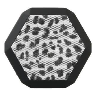 Boombot REX/Leopard Stellen Schwarze Bluetooth Lautsprecher