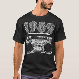Boombox 1982 T-Shirt