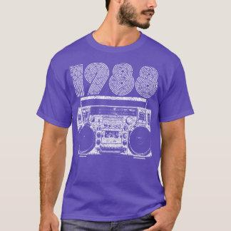 Boombox 1988 T-Shirt