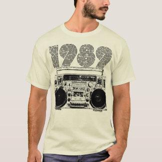 Boombox 1989 T-Shirt