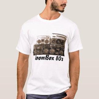 BoomBox 80er T-Shirt