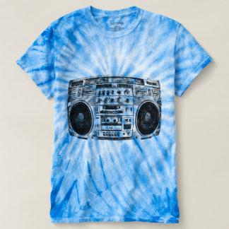 Boombox Graffiti T-shirt