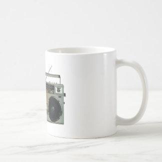 Boombox Kaffeetasse