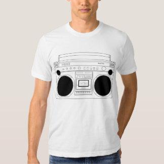 Boombox oldschool maryjanesgirl hemden