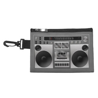 Boombox Radiographik