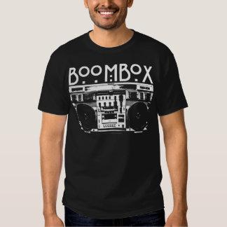 BOOMBOX! T SHIRTS