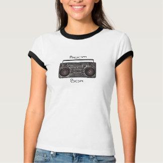 boombox t shirts