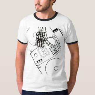 boombox tshirt