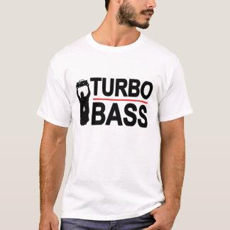 Boombox Turbo Bass-T - Shirt