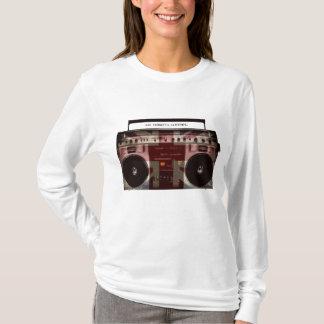 Boombox Vendetta T-Shirt