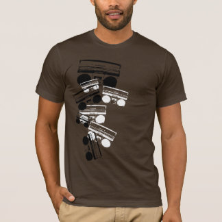 Boomboxes T-Shirt