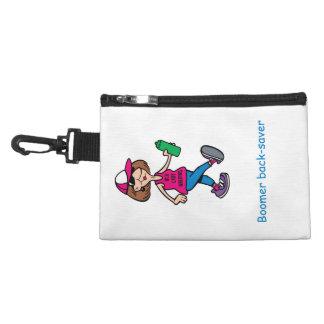 Boomer-Spaß-Vorhängerzusatz-Tasche