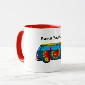 Boomerbus-Tasse Tasse