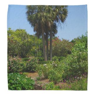 Boone Hall Garten Kopftuch