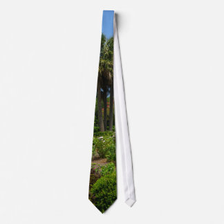 Boone Hall Garten Krawatte