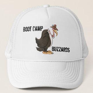 Boot Camp-Bussarde Truckerkappe