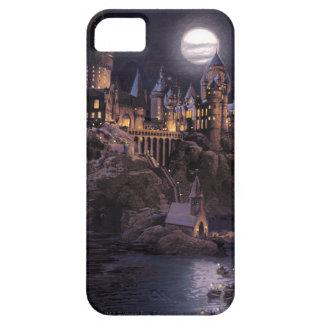 Boot zu Hogwarts Schloss Hülle Fürs iPhone 5
