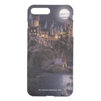 Boot zu Hogwarts Schloss iPhone 7 Plus Hülle
