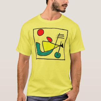 Bootfahrt-T - Shirt