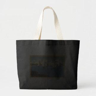 BoothBay Hafen Einkaufstaschen