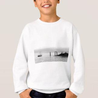 Boots-Betrachtung Sweatshirt