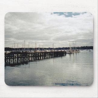 Boots-Dock Mauspad