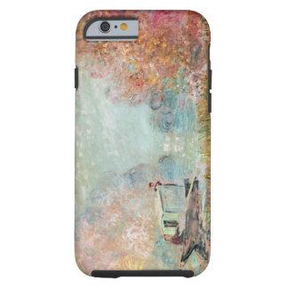 Boots-Studio Claude Monets | auf der Seine Tough iPhone 6 Hülle