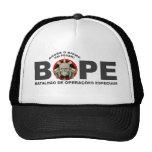 BOPE - Brasilianische Polizei Baseball Kappen