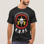 BOPE Tropa De Elite Brazilian T-Shirt